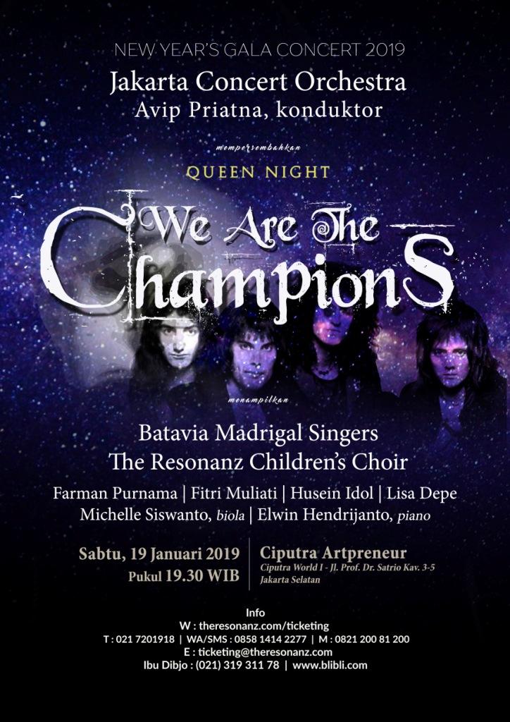 Poster WATC
